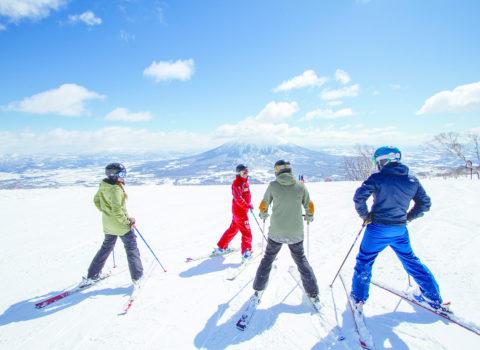 NISS - Niseko International Snowsports School
