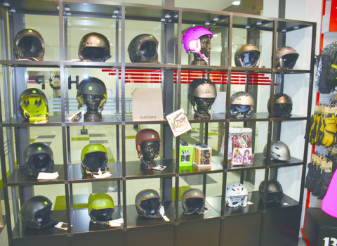 Niseko Grand HIRAFU Mountain Center Shop