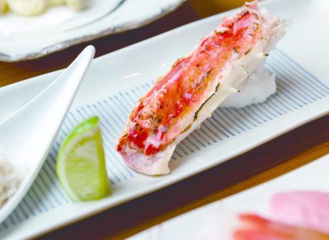 蟹鮨 加藤 ニセコ店
