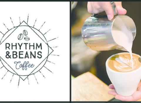 RHYTHM & BEANS COFFEE