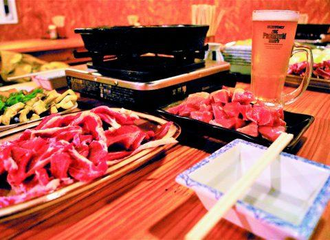 YAKINIKU Restaurant NISEKO SOAN
